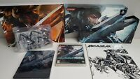 [ MINT ] Metal Gear Rising Revengeance Premium Package PS3 PlayStation 3 MGS