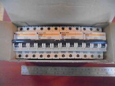 Merlin Gerin C60HD 310 interruptores-nuevo Caja de 4