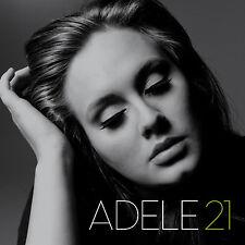 21 - ADELE (33 TOURS)