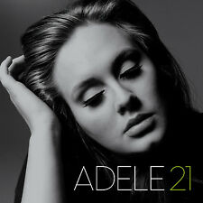 Adele - 21 - Vinyl LP *NEW & SEALED*