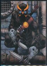 2012 Cryptozoic DC Comics New 52 Trading Card #55 Talon