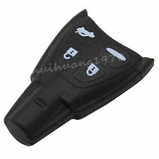 4 Buttons Remote Key Fob Case Cover Shell Housing for SAAB 9-3 9-5 93 95