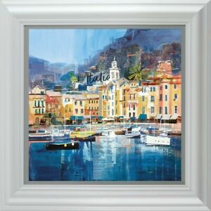 New Tom Butler - Riviera Dreaming Limited Edition