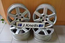 Ein Satz Aluett Alufelgen 6,5Jx15 ET40 KBA 46659 LK5x114,3 für Daewoo Chevrolet