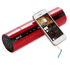 Handy Wireless Bluetooth Speaker Bass Stereo LCD Touch TF 32G For IPhone Outdoor