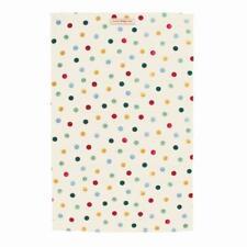Emma Bridgewater - 100% Coton - Thé Serviette 48 X 70cms - à Pois