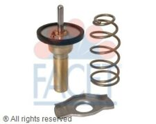 Engine Coolant Thermostat Facet 7.8774 fits 08-15 Smart Fortwo