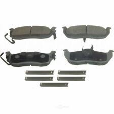 Wagner QC1041 Rr Ceramic Brake Pads