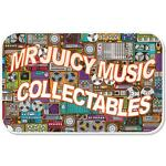 Mr Juicy Music Collectables