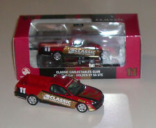 1:43 Classics - 2011 Club Car - Holden VY SS Ute