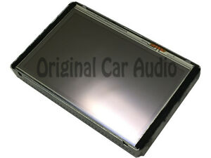 "10-14 Nissan Armada Maxima 7"" Navigation Information Display Touch Screen OEM"