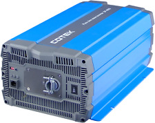 Cotek SP-4000-248 Pure Sine Wave Inverter 4000W