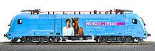 Ho Taurus Rail ad -- hombre & caballo -- ÖBB -- 1016-novedad en ac-Digital-muy raras