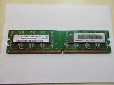 Lenovo 41A1102 (2GB DDR2 PC2-6400U 800MHz Dimm 240-pin) RAM, Fru 41X1081, #SU132