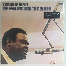 Freddie King - My Feeling For The Blues | 180 Gram | Music On Vinyl | MINT | MOV