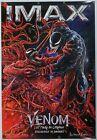 Внешний вид - Venom Let There Be Carnage  - original DS movie poster 27x40 - INTL IMAX