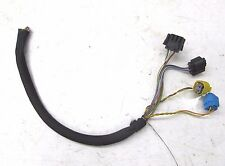 2002-2006 MINI COOPER S R53 OEM LEFT FRONT DRIVER SEAT WIRE PIGTAIL PLUG