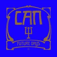 "Can - Future Days (NEW 12"" VINYL LP)"