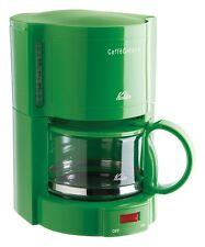 Kalita V-102 #41118 Coffee Maker Caffe Colore Green / 4 Cups