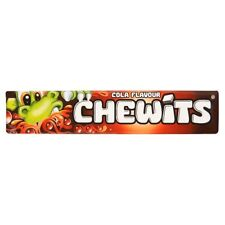 Chewits Cola Flavour x 40