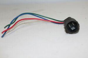 "OMC Volvo Penta SX Pump 5"" Connection Plug Tilt Trim Wiring Harness Sterndrive"
