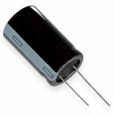 150uF 400V Condensatore Elettrolitico 105° 36x18mm
