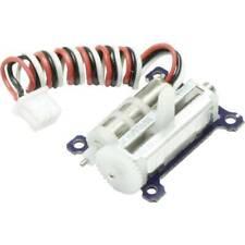 Master micro servo ds15 r digitale materiale trasmissione plastica sistema