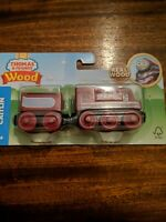 CAITLIN Thomas Tank Engine & Friends WOODEN Railway BRAND NEW Train Wood