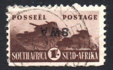 Used Single South West African Stamps (pre-1990)