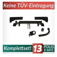 Anhängerkupplung starr CHEVROLET Captiva Elektrosatz NEU EBA EC 94//20
