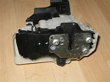 Lancia Ypsilon Türschloss Verriegelung rechts door lock latch 51772304 1925160