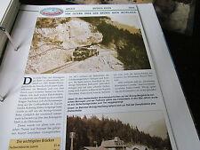 Alpes pasadas archivado tren Brünig Lucerna Brünig Interlaken 1888 suiza
