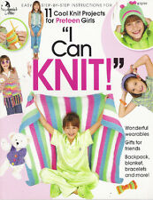 I CAN KNIT ~ PATTERNS ~ NEW ITEM