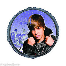 Justin Bieber Mylar Balloon - 18 in
