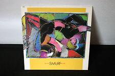 "BLONDIE BUBBLE BREAK   LP 33T 12""   SMURF"