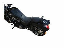 Victory Vegas Kingpin Highball 8 Ball Motorcycle Luggage Racks Rack