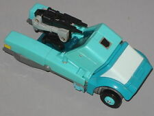 G1 TRANSFORMERS AUTOBOT TARGETMASTER KUP COMPLETE PROF:CLEANED LOT #3