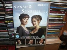 Sense and Sensibility (DVD, 2008) BBC DVD