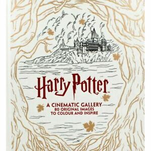 Harry Potter A Cinematic Gallery  f3