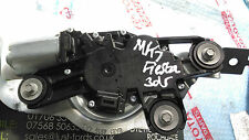 FORD FIESTA MK7 2009 - 2014  REAR TAILGATE WIPER MOTOR MECHANISM MECH