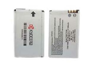 OEM Mobile Phone Battery TXBAT10106 850mAh 3.7V For Kyocera K312 K322 K323 K325