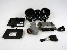 CV11-12A650-AE KIT ACCENSIONE AVVIAMENTO FORD B-MAX 1.4 66KW 5P B 5M (2013) RICA