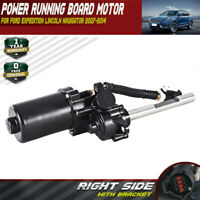 New Right Running Board Motor For Lincoln Navigator/ Ford Expedition 9L7Z16A506A