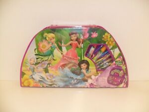 Disney Fairies Carry Along Art Case