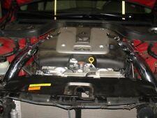Injen CARB Legal Cold Air Dual Intake for 07-13 Infiniti G35 G37 V6 3.7L