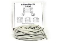 Tubing tube 30,50 M argent super fortement thera Band NOUVEAU /& OVP