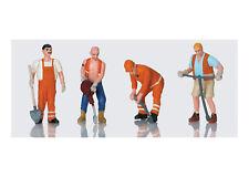 LGB - ref.51404 - Trabajadores mantenimiento ferroviario