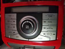 Klimabedienteil Hyundai ix55 vorne Schalter Lüftung