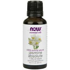 NOW Foods Jasmine Absolute Oil 100%25 Pure & Natural - 1 oz