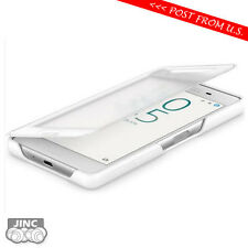 GENUINE ORIGINAL SONY Xperia X Performance F8131 SCR56 Touch Case Cover Pouch